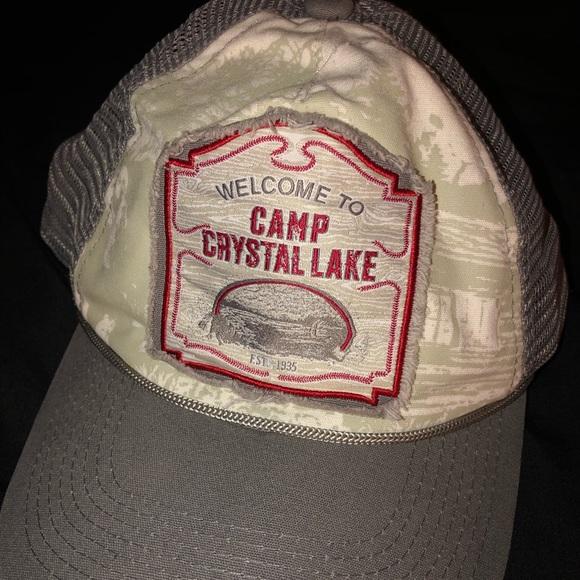 2b82a6825fc Friday the 13th Hat. M 5be52a79035cf1190de2cc20